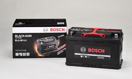 BOSCH BLA-80-L4 のパーツレビュー | Eクラス セダン(Xanavi) | みんカラ