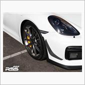 RSS / Road Sport Supply カーボンフロントカナード