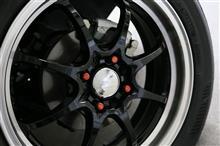 イグニスRAYS VOLK RACING VOLK RACING CE28 KCRの全体画像