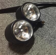 ジェイド(バイク)バグブロドットコム バグアイ ヘッドライトの単体画像