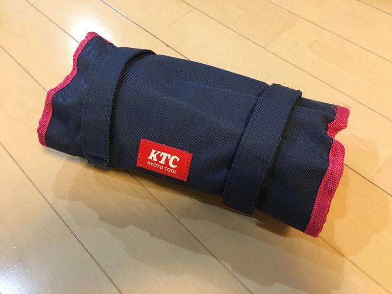KTC / 京都機械工具 ツールバック