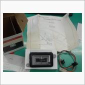 GM(純正) 77-78 Oldsmobile Cutlass clock
