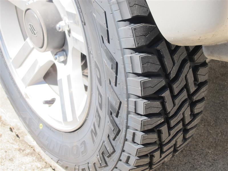 toyo tires オープンカントリーrt のパーツレビュー ジムニー baka