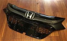 ヴェゼルハイブリッドModulo / Honda Access モデューログリル 改の単体画像