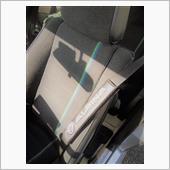 BMW ALPINA   シートベルトパッド
