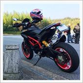 motocrazy フェンダーレスキット(HPM821/939)