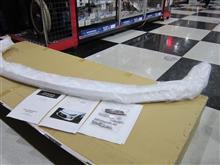 マークX G'sプロ コンポジット 130系マークx G'sバンパー用フロントLIPスポイラーの単体画像