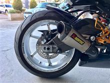 S1000RRO・Z / O・Z Racing Limited Edition: 300 set (150 for Ducati e 150 for BMW) Replica SBK Al の単体画像