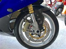 S1000RRO・Z / O・Z Racing Limited Edition: 300 set (150 for Ducati e 150 for BMW) Replica SBK Al の全体画像