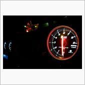 BLITZ RACING METER SD TACHO METER