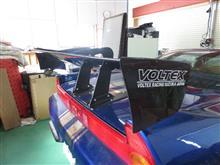 NSXVOLTEX GT ウィング Type  7 SNの全体画像