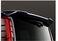 エスクァイアトヨタ(純正) リヤスポイラーの単体画像