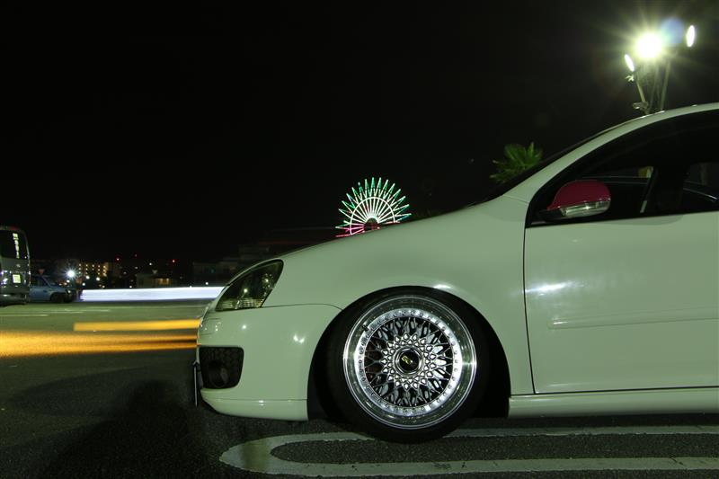 BBS RS (改) リバレル