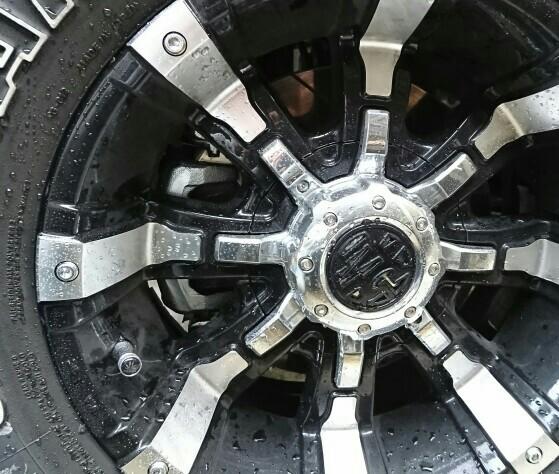 三菱自動車(純正) アウトランダーPHEV用2ポットキャリパー