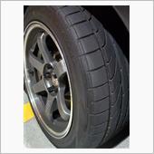 インドネシアタイヤメーカー Pinso Pinso Tyres PS-91 255/40R17