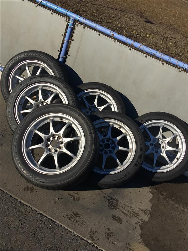 RAYS VOLK RACING CE28