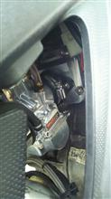 RS125ARROW(アロー) アプリリアRS125用チャンバーの全体画像