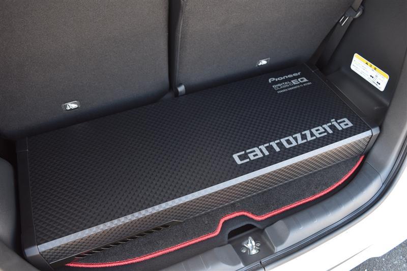 pioneer carrozzeria ts wx70da n wgn. Black Bedroom Furniture Sets. Home Design Ideas