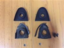 600H&N rubber gaskets bumper guards の全体画像