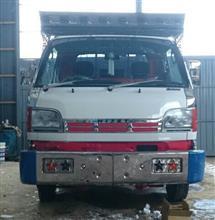 ハイゼットトラック三菱ふそう純正 グレートバンパー改(エアダム無し)の単体画像