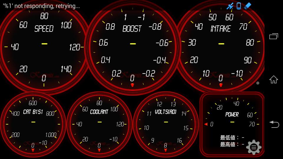 Ian Hawkins Torque Pro (OBD2/Car) のパーツレビュー   S660(いずわた ...