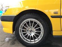 306 カブリオレENKEI Racing Racing RS05の単体画像