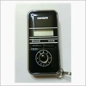 CAR MATE / カーメイト リモコンエンジンスターターW7013BK / TE-W7013BK