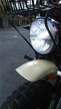 モンキーFIサインハウス LED RIBBON  LEDヘッドライトKIT PH7型の単体画像