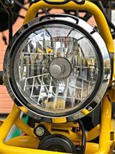 クロスカブSP武川 LEDヘッドライトキット 2.0の単体画像