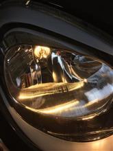 フィアット500XSmart LEDHEADLIGHTSYSTEM H4HL 3000k電球色の単体画像