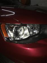 インスピラ三菱自動車(純正) ディスチャージヘッドライト交換用バーナーの単体画像