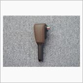 Leather Custom FIRST C26・27セレナ純正ATノブカスタム