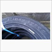 インドネシアタイヤメーカー Pinso Tyres PS-91 195/55R15