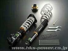 エスティマハイブリッドHKS HKS HIPERMAX S-Style Lの単体画像