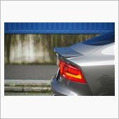 balance it Audi A7/S7/RS7(4G) Rear Spoiler