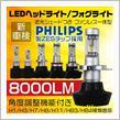 メーカー・ブランド不明 LEDヘッドライトフォグランプ
