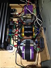 CLARITY CAP CSA 630Vdc のパーツレビュー   フィット(RS)(メタリコ
