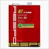 RESPO E TYPE 5W-30