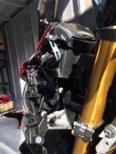 GSX-S1000F ABSDAYTONA(バイク) LEDヘッドランプバルブ フォース・レイ H7 (94284)の全体画像