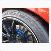FALKEN AZENIS RT615K+ 265/35R18