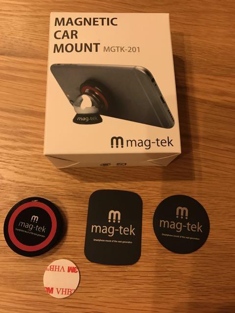 Mag-tek MGTK-201