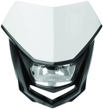 XR125Lpolisort  HALO ヘッドライトカウルの単体画像