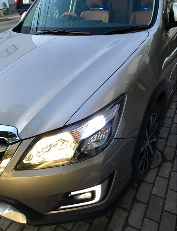 CAR MATE / カーメイト GIGALUX プレミアムホワイト T10 / BW104