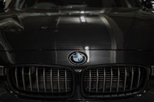 アクティブハイブリッド 3BMW M PERFORMANCE ブラック キドニー グリルの全体画像