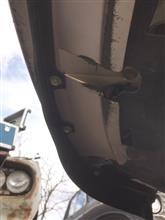 WiLL Viトヨタ(純正) フロントリップスポイラーの全体画像