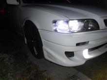 チェイサーメーカー・ブランド不明 D2R LEDヘッドライト CREE XHP70 6000lm D2S D2C兼用の単体画像