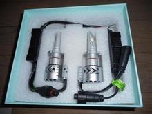チェイサーメーカー・ブランド不明 D2R LEDヘッドライト CREE XHP70 6000lm D2S D2C兼用の全体画像