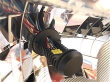 CB250F MC43サインハウス LED RIBBON H4 HYPERの単体画像