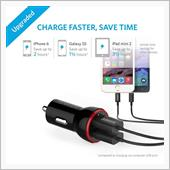 Anker PowerDrive 2 Lite