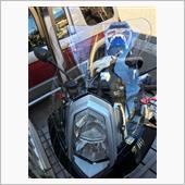 ZTECHNIK  windshield VStream R 1200 ST (R1ST) 05-08